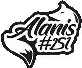 Alanis #251